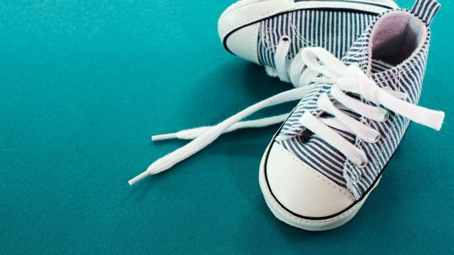 7 Tips For Buying Baby Shoes